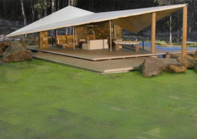 Pavilion Model